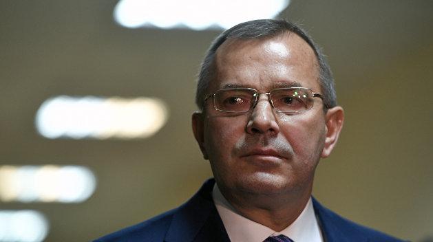 Имущество исчета Клюевых арестованы— ГПУ