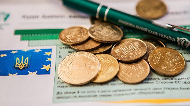 Кризис после майдана уже обошелся Украине в 38% ВВП