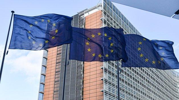 Европа оставила Украину без денег