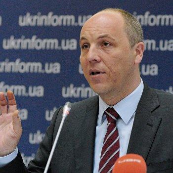 П/к на тему: Сводная информация о ходе АТО в Украине.