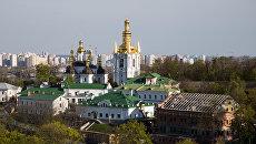 В Украинской православной церкви дали оценку действиям президента и депутатов