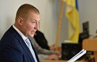 Сердюк: В письме Януковича Путину не было термина «введение войск»
