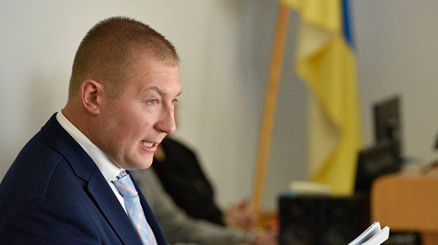 Виталий Сердюк: Судья, рассматривающий дело Януковича, проходит свидетелем в деле о событиях на Майдане