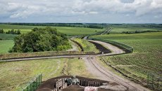 «Восточный распил»: на несуществующую стену Яценюка выделили еще полмиллиарда гривен