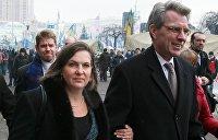 Дубинский: Любая смена власти на Украине приведет к примирению с Россией