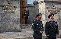 Боевые и небоевые: Генштаб Украины назвал количество погибших силовиков в Донбассе