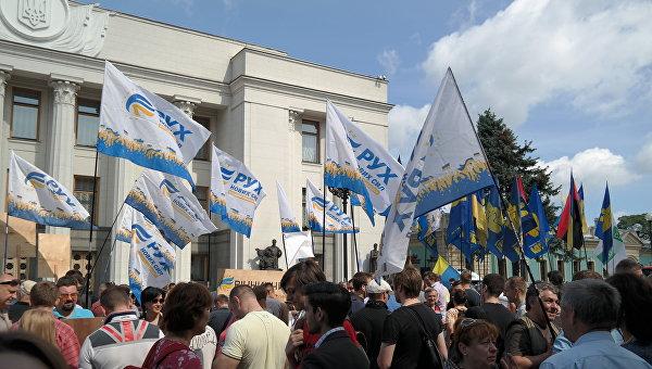 Крупная рыба: о чем говорит громкий коррупционный скандал в Минобороны Украины
