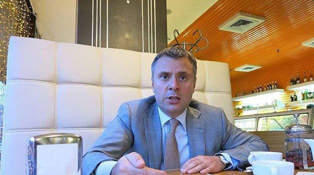«Нафтогаз» ждет большую скидку от «Газпрома»