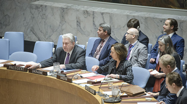 Пушков рассказал о глупой затее Украины в ООН