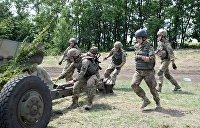 Пашинин объяснил, почему воюет в Донбассе