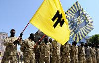 В Москве начинается суд над националистом из добробата «Азов»