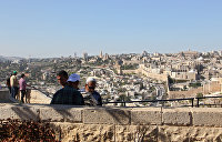 Трамп официально объявит Иерусалим столицей Израиля