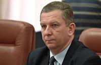 Рева: В Донбассе царит экономическая катастрофа