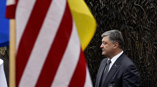 «Корреспондент»: Как Украина независимость потеряла