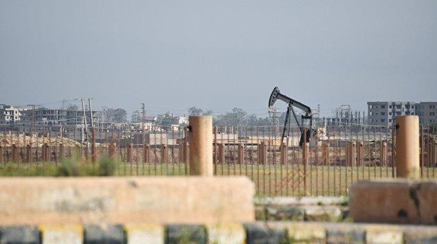 Нефть Brent упала вцене до $56,5 забаррель
