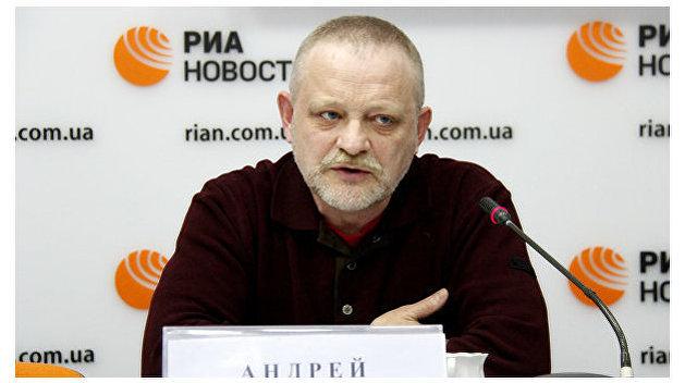 Золотарев: Борьба за пост президента Украины развернется между Тимошенко, Порошенко и Бойко