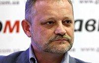 Андрей Золотарев: за разрывом дипотношений с Россией стоит Порошенко