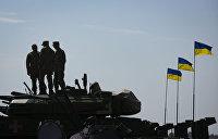 ООН назвала конфликт в Донбассе одним из самых кровопролитных со времен Второй мировой войны