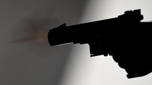 ВКиеве неизвестный открыл стрельбу водворе лицея, ранен ученик