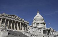«Холодная война - 2»: Конгресс США вновь озаботился украинским «голодомором»