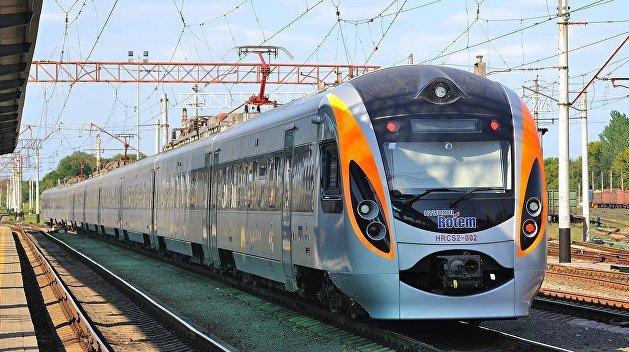 В украинских поездах может появиться Duty Free