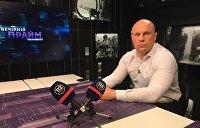 Илья Кива: Некоторым украинским политикам на гей-параде самое место