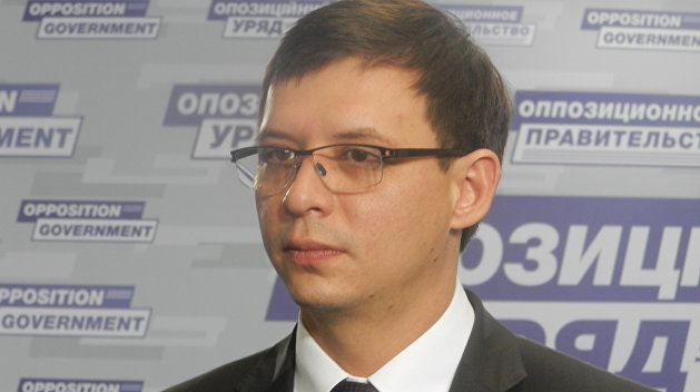 Мураев: От кого будет зависеть независимый суд