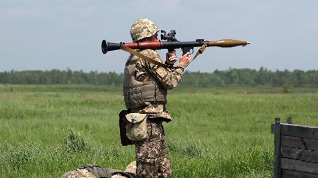 Украина собралась увеличить военные расходы до $6,3 млрд
