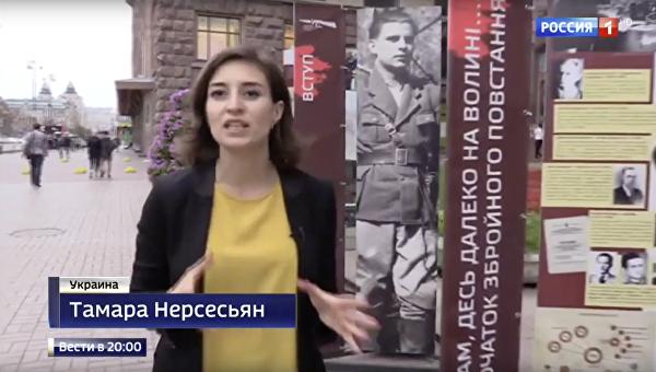 Российская журналистка рассказала, как ее выдворяли с Украины