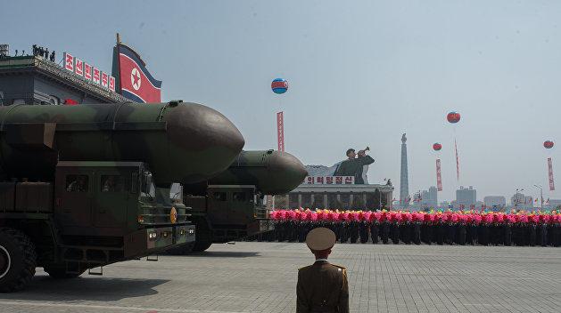 Губернатор Гуама поблагодарил Порошенко задефектные ракеты, поставленные вКНДР