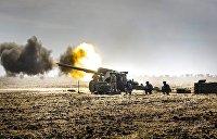 Захарченко заявил об уничтожении двух батарей ВСУ