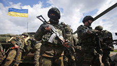 Реинтеграция Донбасса: ЛНР и ДНР ждут военной агрессии Киева