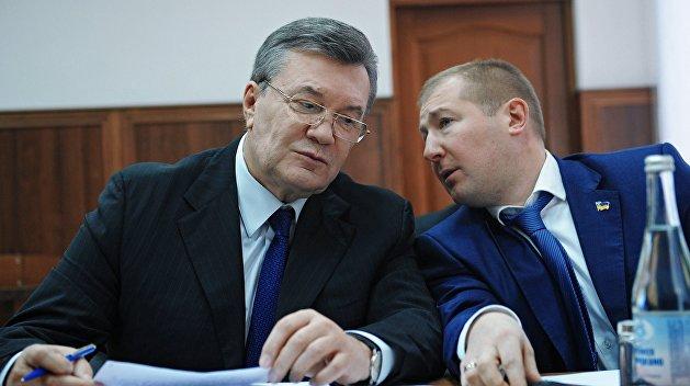 Адвокат: Экс-постпред Украины при ООН «развалил» дело Януковича