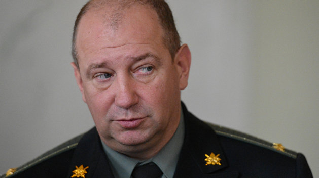 Бывший командир Савченко захотел взять ее на поруки