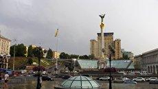 Бортник: Нового Майдана в октябре не будет