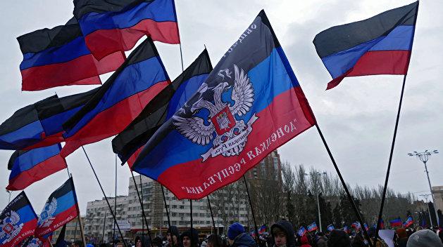 ДНР помогла жертве нацистских преследований из подконтрольного Киеву Донбасса