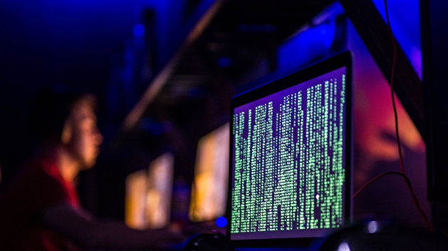 ДНР: Украинские хакеры атаковали прямую линию Захарченко