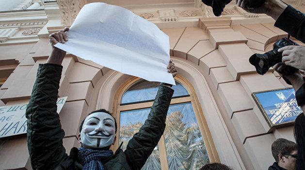Руководитель РИА ФАН: Украина запрещает альтернативные СМИ, так как не готова к демократии