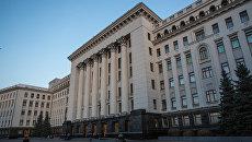 Украина предложит Западу ужесточить антироссийские санкции