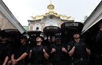 Только униаты и раскольники: священникам УПЦ запретили становиться капелланами Нацгвардии
