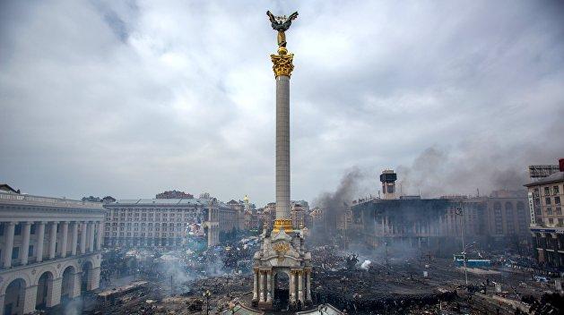 Бывший глава МИД Украины рассказал, как ЕС и США вмешивались в политику Киева во время Майдана