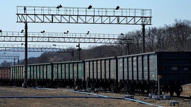 По следам Балчуна: «Укрзализныця» делает бизнес на дефиците вагонов