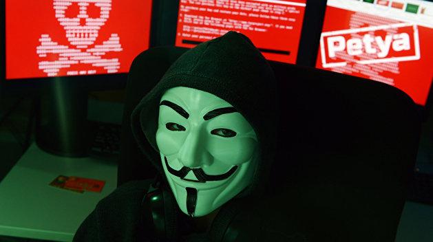 Вгосударстве Украина задержали хакера, нанес 30 странам вред насотни млн евро