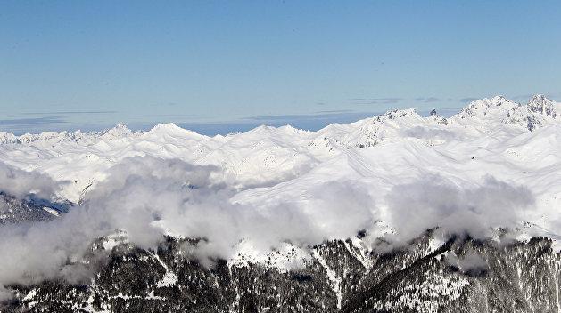 Зимний отдых на горнолыжном курорте Куршевель