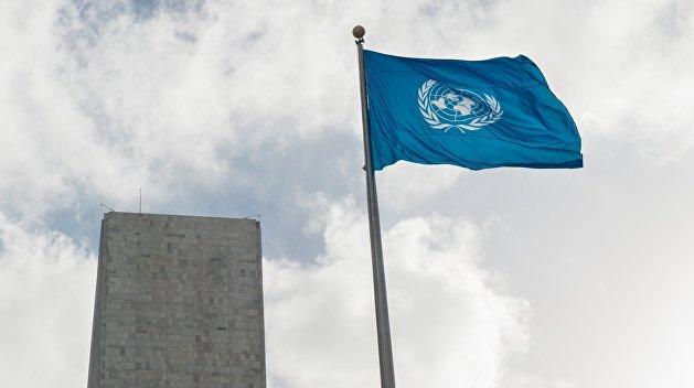 ООН получила на помощь Украине лишь часть от требуемых средств