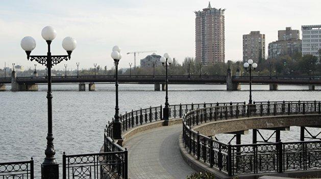 Украинский диверсант: Донецк не оккупирован, а российских войск в Донбассе нет
