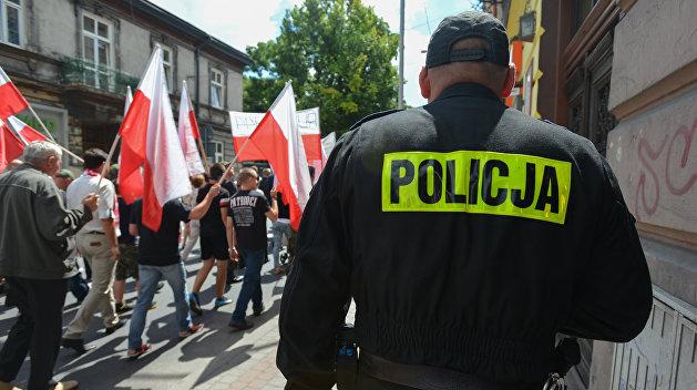 В Польше из-за национальности избили украинца