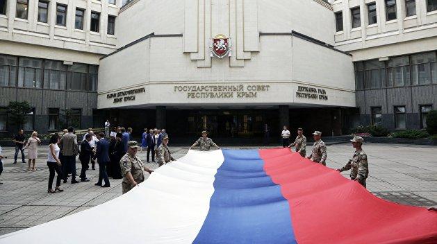 Власти Крыма готовы подавать иски в ЕСПЧ против Украины