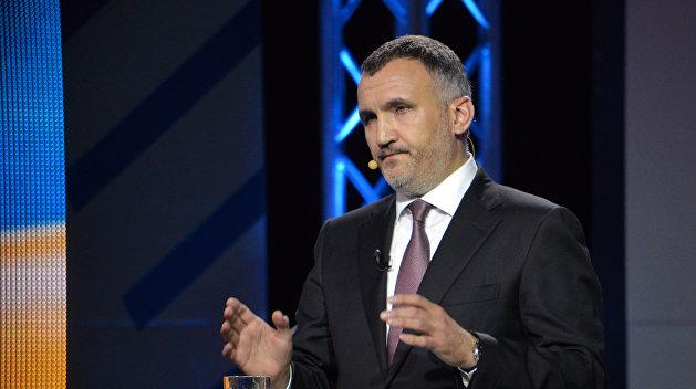 Экс-замглавы ГПУ Кузьмину проинформировали о сомнении иобъявили врозыск