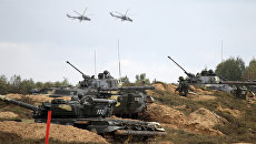 В Госдуме назвали смехотворными планы Киева провести учения в ответ на «Запад-2017»